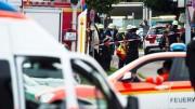 Nove pessoas morreram no ataque a tiros em um centro comercial de Munique, na Alemanha. (Foto: reprodução)