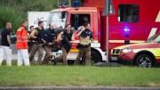 Nove pessoas morreram e outras 27  sete estão em hospitais. (Foto: Reprodução)