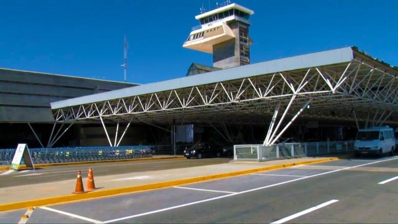 Aeroporto Juscelino Kubitschek : Homem é detido suspeito de planejar ato terrorista no df