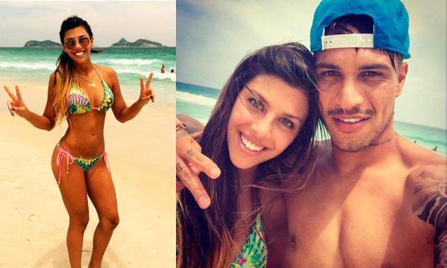 Conheça as mulheres mais gatas dos jogadores do Brasileirão 12b7ce54d3f99