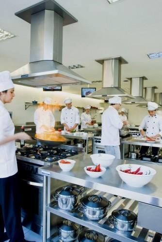 Principal curso de gastronomia do brasil abre inscri es for Curso de gastronomia pdf