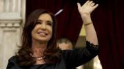Ex-presidente disse que não tem medo de ser presa (foto: reprodução)