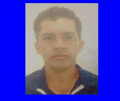 Galdino Alves Bezerra Neto desapareceu em 2011. (Crédito: Reprodução)