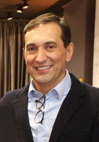 Paulo Roberto Chiele estará em Gramado para o lançamento do seu livro. (Foto: Pedro Antonio Heinrich/especial)