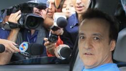 O Ministério Público Federal do Rio investigou o esquema de lavagem de dinheiro e denunciou 22 pessoas, entre elas, o bicheiro Carlinhos Cachoeira. (Foto: Wesley Costa/O Hoje/Folhapress)