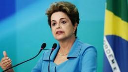 Defesa de Dilma pediu mais dois dias para entregar alegações finais. (foto: reprodução)