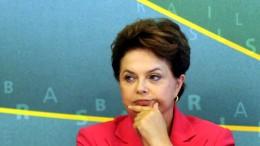 A defesa de Dilma  pediu a prorrogação do prazo, o que foi concedida nesta sexta-feira (22) pelo TCU. (foto: Agência Brasil)