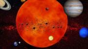 Cientistas esperam localizar em breve a posição exata de mais um planeta no Sistema Solar. (Foto: Reprodução)