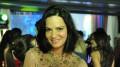 A ex-modelo e atriz se recolheu nas últimas semanas, preferindo o silêncio. (foto: reprodução)