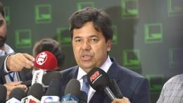 O ministro da Educação, Mendonça Filho (DEM). (foto: Agência Brasil)