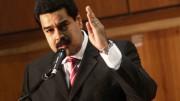 O presidente da Venezuela, Nicolás Maduro. (foto: reprodução)