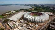 Postos de coleta estarão espalhados pelo Beira-Rio. (Foto: Gabriel Heusi/PressDigital/AE)