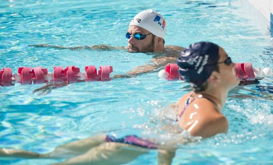 Manodou é uma das atrações da equipe francesa na Olimpíada. (Foto: Dienifer Adam/GNU)