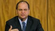 Ministro da Saúde, Ricardo Barros. (Foto: Divulgação)