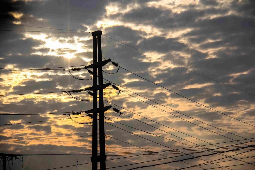 Falta de energia prejudicou evento no estabelecimento (Foto: Banco de Dados)