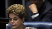 Petista foi acusada de crime de responsabilidade fiscal (Foto: Marcelo Camargo/ABr)