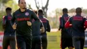Ceará acredita que não haverá preservação de jogadores na Copa do Brasil. (Foto: Marcos Nagelstein/Agência Freelancer)