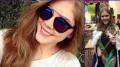 Miss Brazil Model 2015, Liliana Matte está detida há seis dias em um aeroporto de Miami. (Crédito: Reprodução)