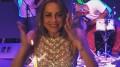 """Luana repetiu modelo usado na festa de lançamento de sua capa na """"Playboy"""". (Foto: Reprodução)"""