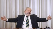 O ex-presidente Luiz Inácio Lula da Silva deve estar nesta segunda no Senado. (Foto: RIcardo Stuckert/ Insituto Lula)