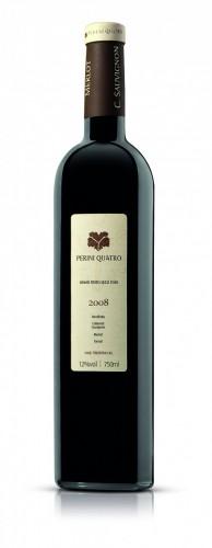 Vinho foi o melhor pontuado nas categorias Tinto Super Premium e Tinto Corte.
