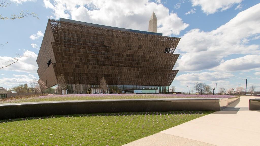 Museu sobre negros inaugurado por Barack Obama pode ser o legado mais  visível do governo do primeiro presidente negro dos Estados Unidos de201035ad