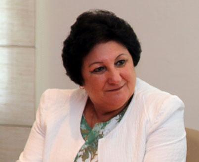 Beth Colombo (Foto: Divulgação)
