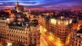 Capital da Espanha é repleta de atrações e encantos durante o verão.  (Foto: Reprodução)