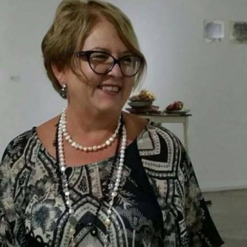 Adriana Giora lança nova exposição no Ponto de Cultura Solar do IAB. (Foto: Divulgação)