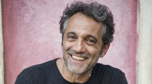 Filho da arte circense, o ator Domingos Montagner teve curta, mas intensa carreira na televisão e no cinema. (Foto: Caiuá Franco/Reprodução)