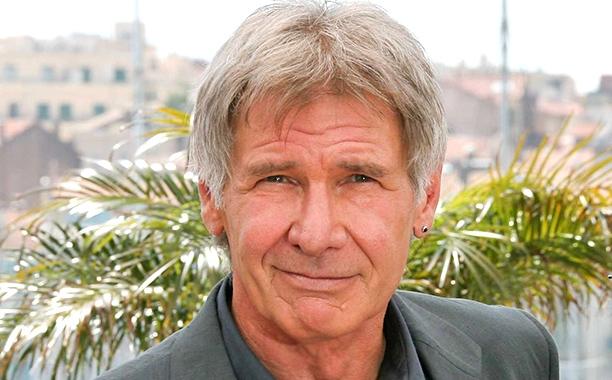 Resultado de imagem para Harrison Ford