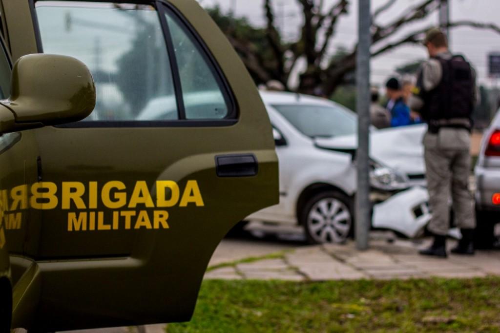 Brigada Militar ativa projeto piloto de radiocomunicação