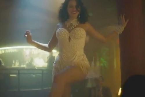 """Bruna Marquezine em cena de """"Nada Será Como Antes"""". (Foto: Reprodução Vídeo)"""