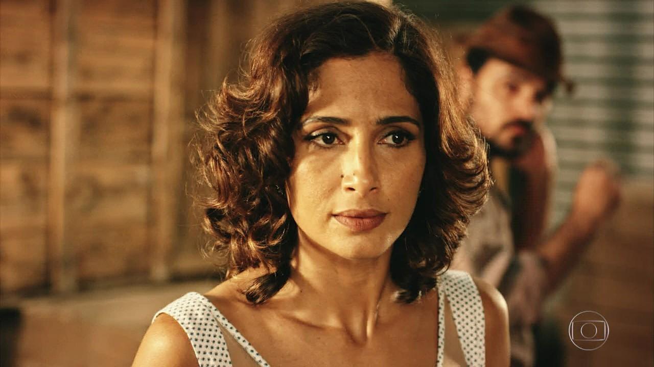 244d40c9c8cf1 A atriz Camila Pitanga também disse que o ator José Mayer a assediava  durante as gravações de uma novela