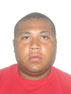Diego da Silva Severo é procurado pelo crime no aeroporto. (Foto:PC/Divulgação)