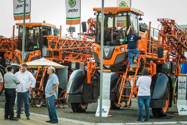 Expectativa do setor é que negócios se intensifiquem até o final  (foto: Itamar Aguiar/ Agência Preview)