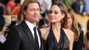 Rumores sobre a personalidade de Brad Pitt como mau e infiel estariam sendo divulgados pela  própria atriz. (Foto: Reprodução)