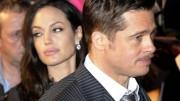 Briga no avião teria sido o grande motivo para Angelina entrar com o pedido de divórcio do ator. (Foto: Reprodução)