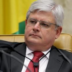 O procurador-geral da República, Rodrigo Janot (Foto: Fellipe Sampaio/STF)