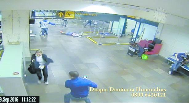 (Foto: Reprodução de vídeo da Polícia Civil)