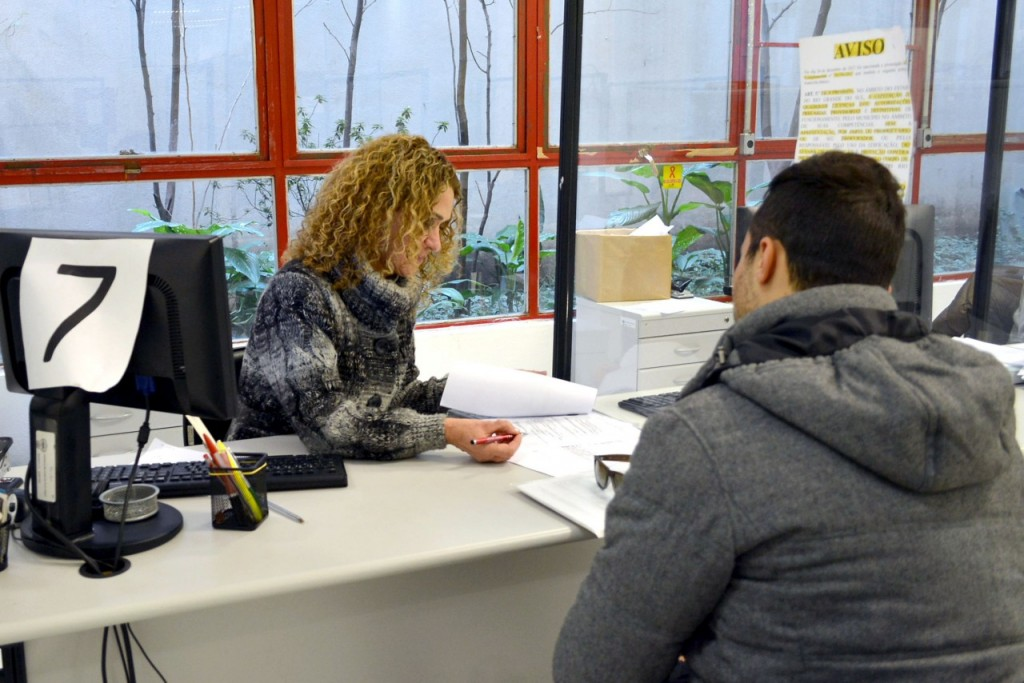 Segundo a prefeitura, faltam ser atualizados 94.375 alvarás (Foto: Agnese Schifino/Divulgação PMPA)