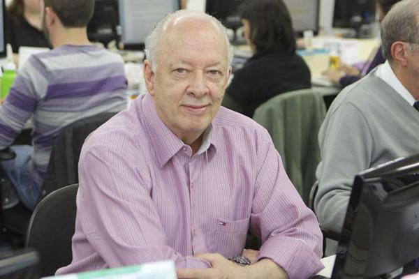 Fernando Albrecht