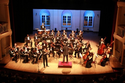 Nova edição do projeto Concertos Banrisul para Juventude vai levar clássicos aos alunos da rede pública de ensino. (Foto: Carlos Blaya/divulgação)