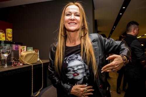 Carla Lubisco. (Foto: Pedro Antonio Heinrich/especial)