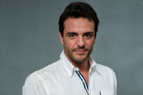 O juiz Sérgio Moro será interpretado pelo ator Rodrigo Lombardi. (Foto: Reprodução)