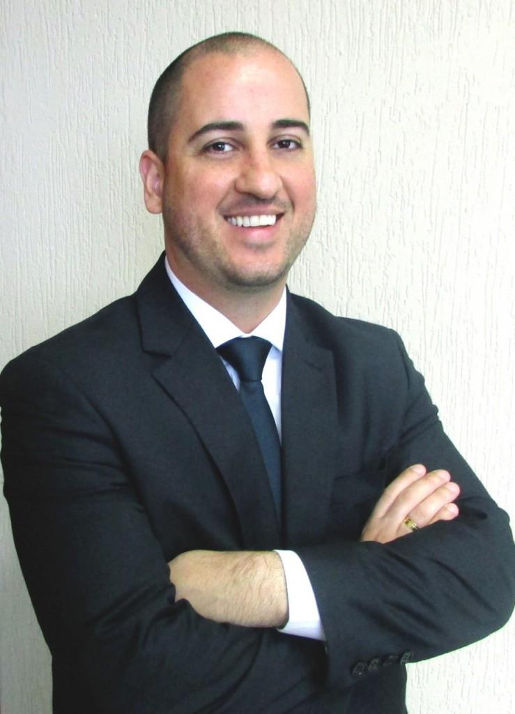 Rafael Azevedo, Diretor de Negocios do Grupo-Cortel. Crédito: Grupo Cortel/Divulgação.