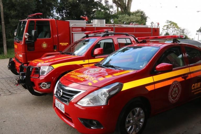 Dispensa de tributo aos Bombeiros Voluntários vale tanto para produtos nacionais quanto importados. (Foto: Divulgação)
