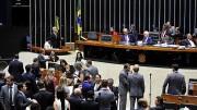 PEC precisa ser aprovada por 308 dos 513 deputados para ir ao Senado (Foto: Luiz Macedo/Câmara dos Deputados)