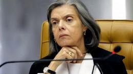 Ministra Cármen Lúcia (Foto: Folhapress)