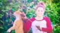 Kristen Lindsey posou para foto com o animal já morto. (Crédito: Reprodução)